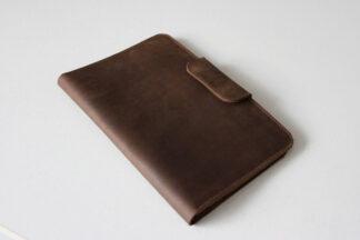 "Документница для путешествий | Тревел-портмоне ""Давенпорт"""
