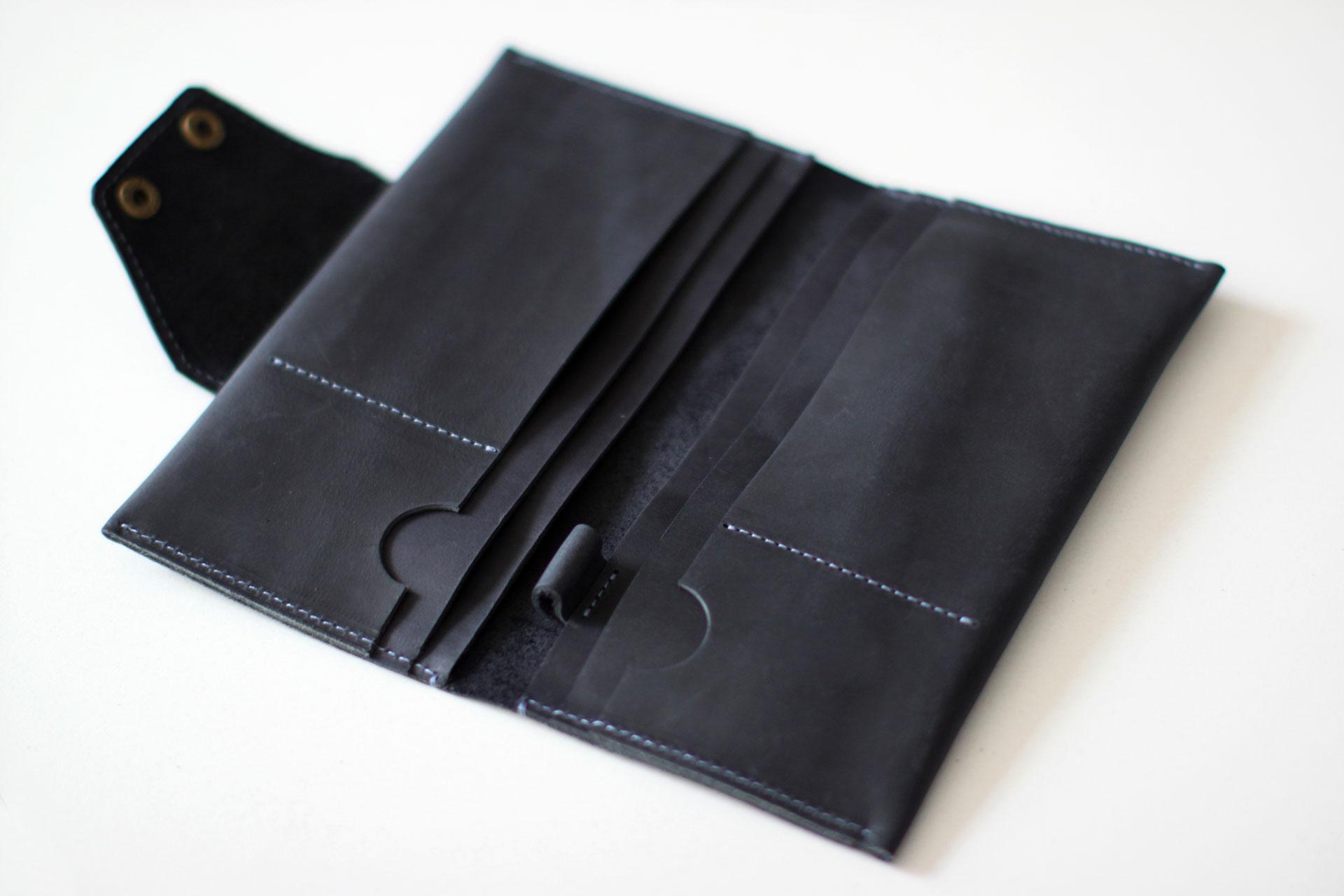 Документница-чернично-синяя-Мемфис