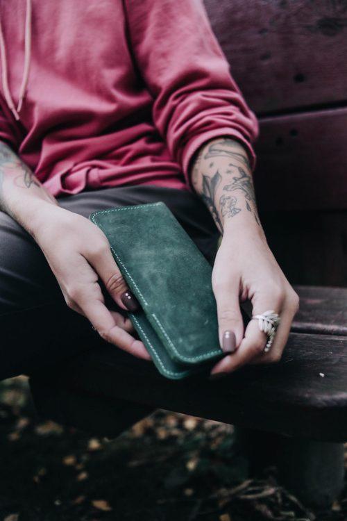 кошелек-стоктон-зеленый