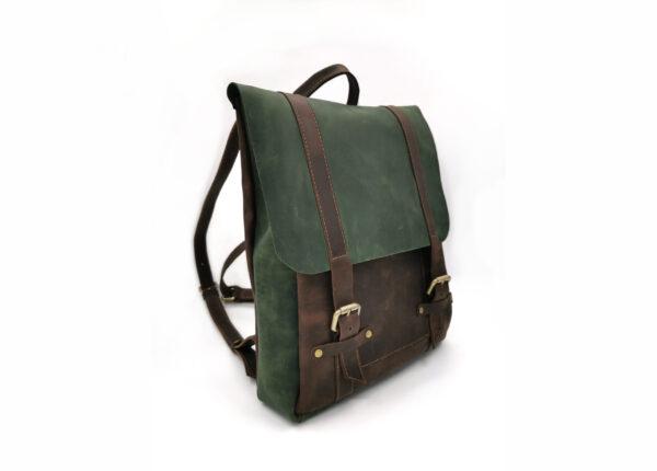 Рюкзак из натуральной кожи Banzaleather Коламбус